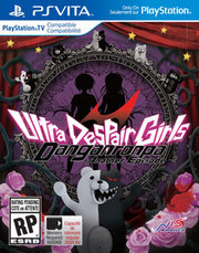 Danganronpa Another Episode: Ultra Despair Girls para PS Vita