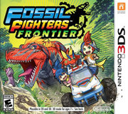 Fossil Fighters: Frontier para 3DS