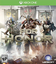 For Honor para Xbox One