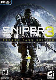 Sniper: Ghost Warrior 3 para PC