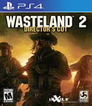 Wasteland 2 Director-s Cut para PS4