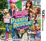 Barbie and Her Sisters: Puppy Rescue para 3DS