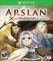 Arslan: The Warriors of Legend para Xbox One