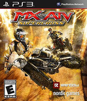 MX Vs ATV: Supercross para PS3
