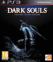 Dark Souls: Prepare to Die Edition  para PS3