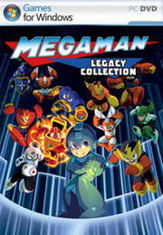 Mega Man Legacy Collection para PC