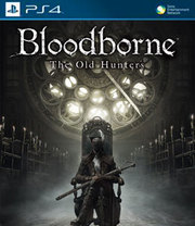 Bloodborne: The Old Hunters Edition para PS4
