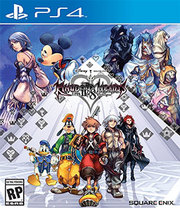 Kingdom Hearts HD 2.8 Final Chapter Prologue para PS4