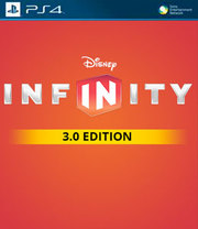Disney Infinity 3.0 Edition para PS4