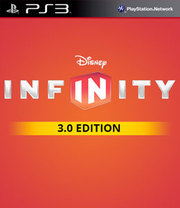 Disney Infinity 3.0 Edition para PS3