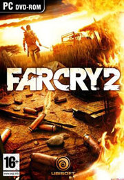 Far Cry 2 para PC