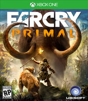 Far Cry Primal para Xbox One