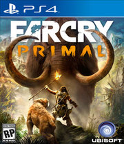 Far Cry Primal para PS4