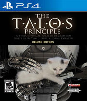The Talos Principle (Deluxe Edition) para PS4