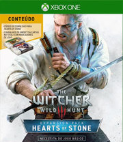 The Witcher 3: Wild Hunt - Hearts of Stone para Xbox One