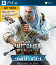 The Witcher 3: Wild Hunt - Hearts of Stone para PS4