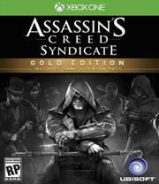 Assassin's Creed Syndicate Gold Edition para Xbox One