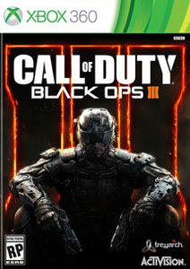 Call of Duty: Black Ops III para XBOX 360