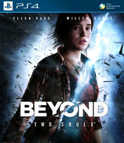 Beyond Two Souls para PS4