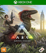 ARK: Survival Evolved para Xbox One