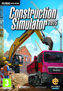 Construction Simulator 2015 para PC