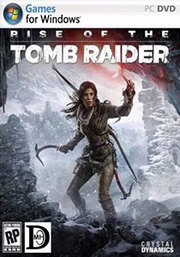 Rise of the Tomb Raider para PC