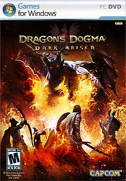 Dragon-s Dogma: Dark Arisen  para PC