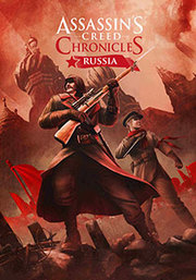 Assassin's Creed Chronicles: Russia para PC