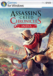 Assassin's Creed Chronicles: India para PC