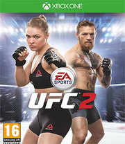 EA Sports UFC 2 para Xbox One
