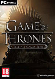 Game of Thrones: A Telltale Games Series para PC