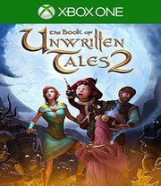 The Book of Unwritten Tales 2 para Xbox One