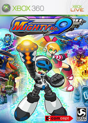Mighty No. 9  para XBOX 360