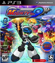 Mighty No. 9  para PS3
