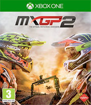 MXGP 2: The Official Motocross Videogame para Xbox One