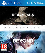 Heavy Rain and Beyond: Two Souls Collection para PS4