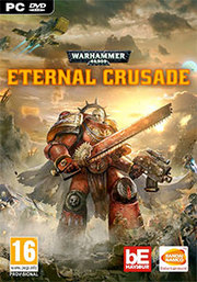 Warhammer 40.000: Eternal Crusade para PC
