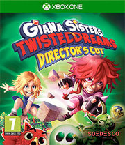 Giana Sisters: Twisted Dreams - Director's Cut para Xbox One