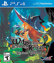 The Witch and the Hundred Knight: Revival Edition para PS4