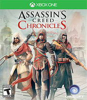 Assassin's Creed Chronicles para Xbox One