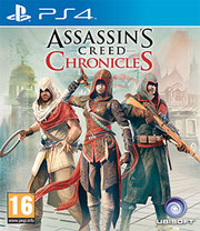 Assassin's Creed Chronicles para PS4