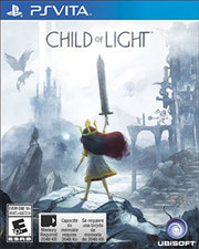 Child of Light para PS Vita