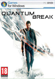 Quantum Break para PC