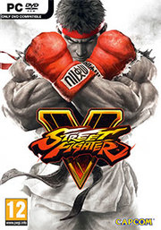 Street Fighter V para PC