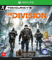 Tom Clancy-s The Division Limited Edition
