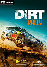 Dirt Rally para PC