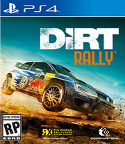 Dirt Rally para PS4