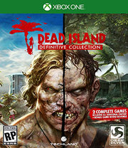 Dead Island: Definitive Collection para Xbox One