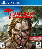 Dead Island: Definitive Collection para PS4