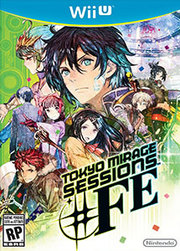 Tokyo Mirage Sessions #FE para Wii U